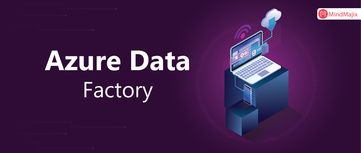 Azure Data Factory - Data Processing Services