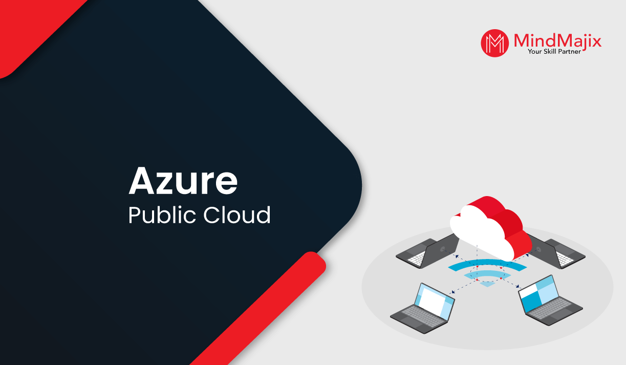Azure's Public Cloud