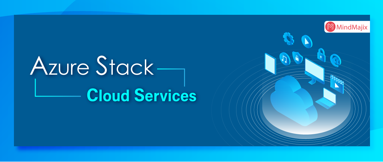 Azure Stack - Cloud Services