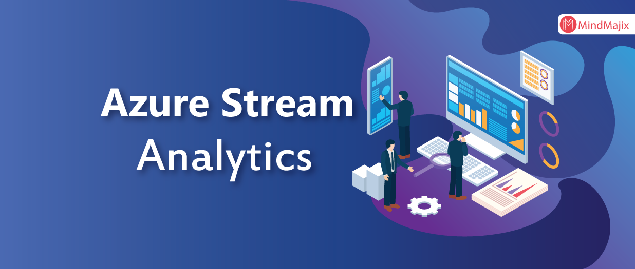 Azure Stream Analytics