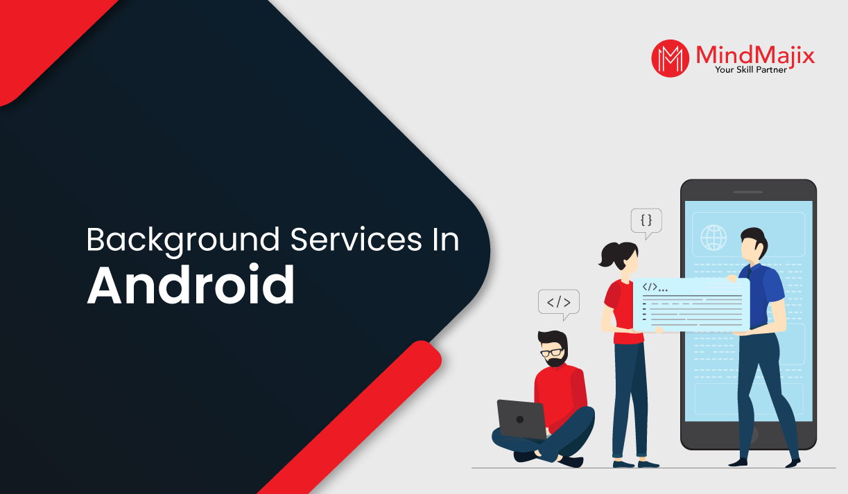 Background Services In Android