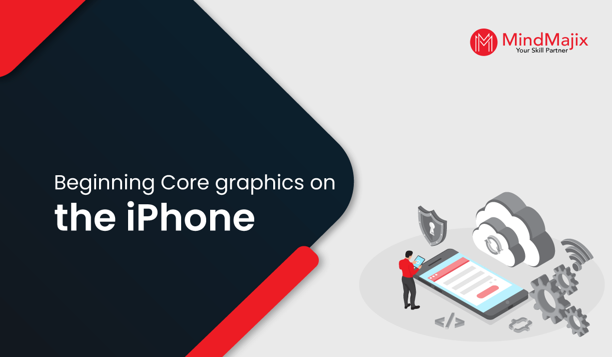 Beginning Core graphics on the iPhone