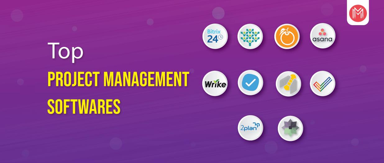 Best Open Source Project Management Softwares