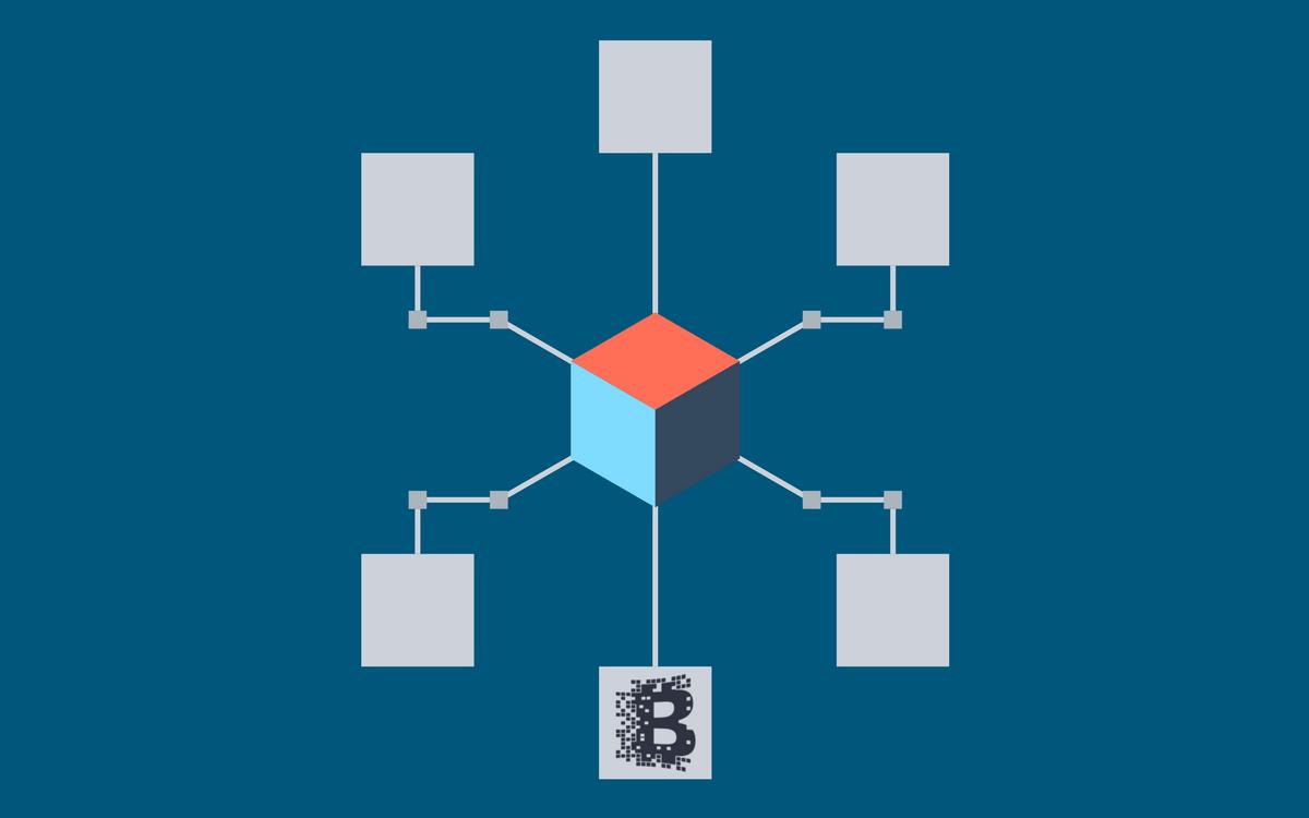 Blockchain Information exchange