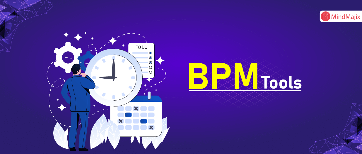 Business Process Management (BPM) Tools
