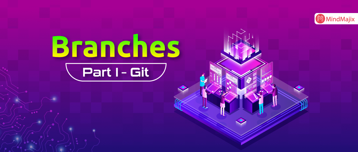 Branches Part I – Git
