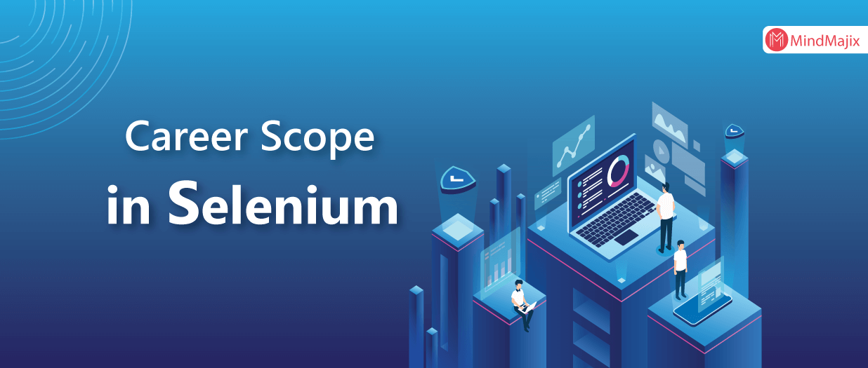 Career Scope in Selenium-The Future of Testing
