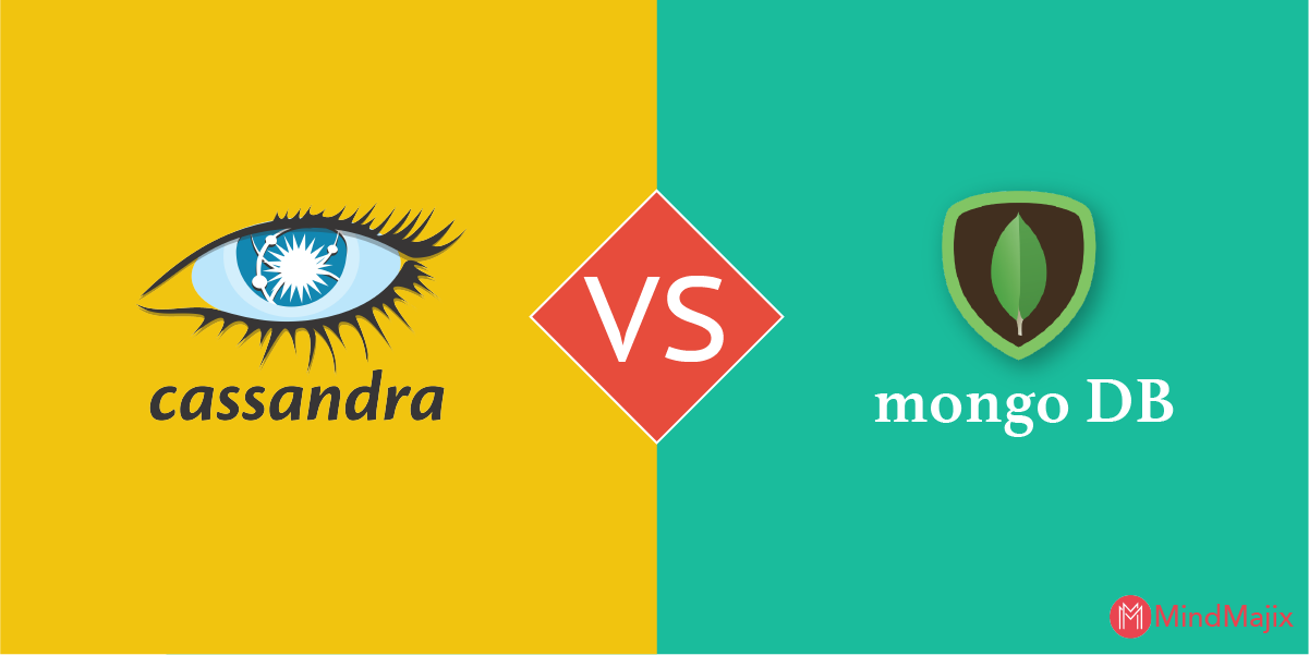 Difference Between Cassandra & MongoDB