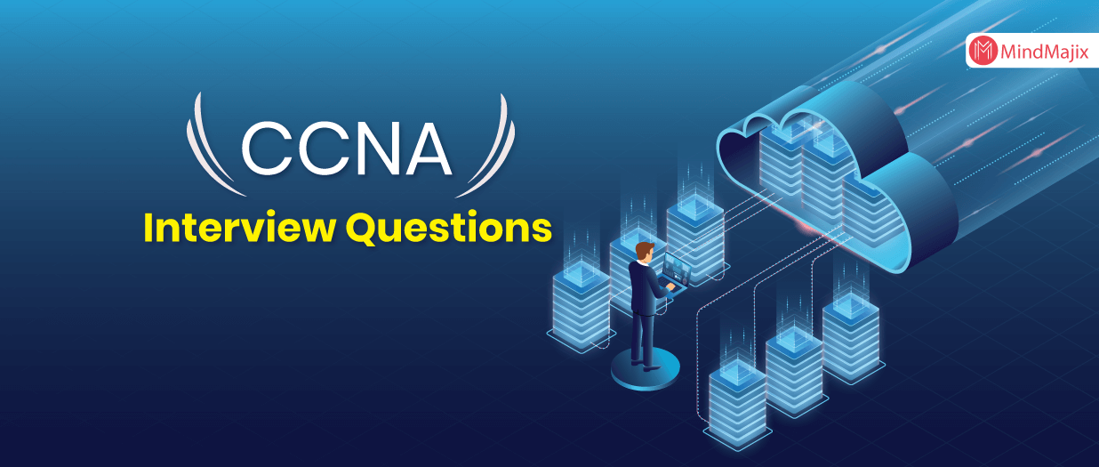 CCNA Interview Question and Answers