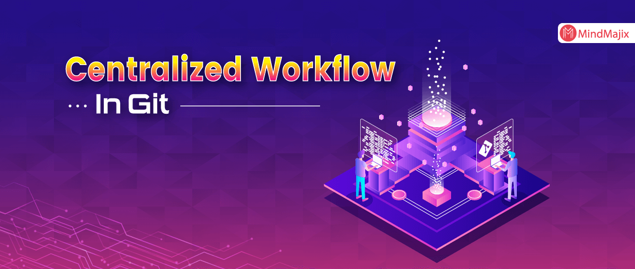 Centralized Workflow In Git