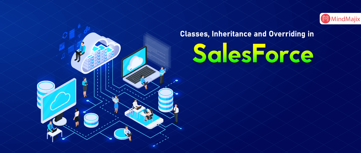 Classes, Inheritance and Overriding in SalesForce