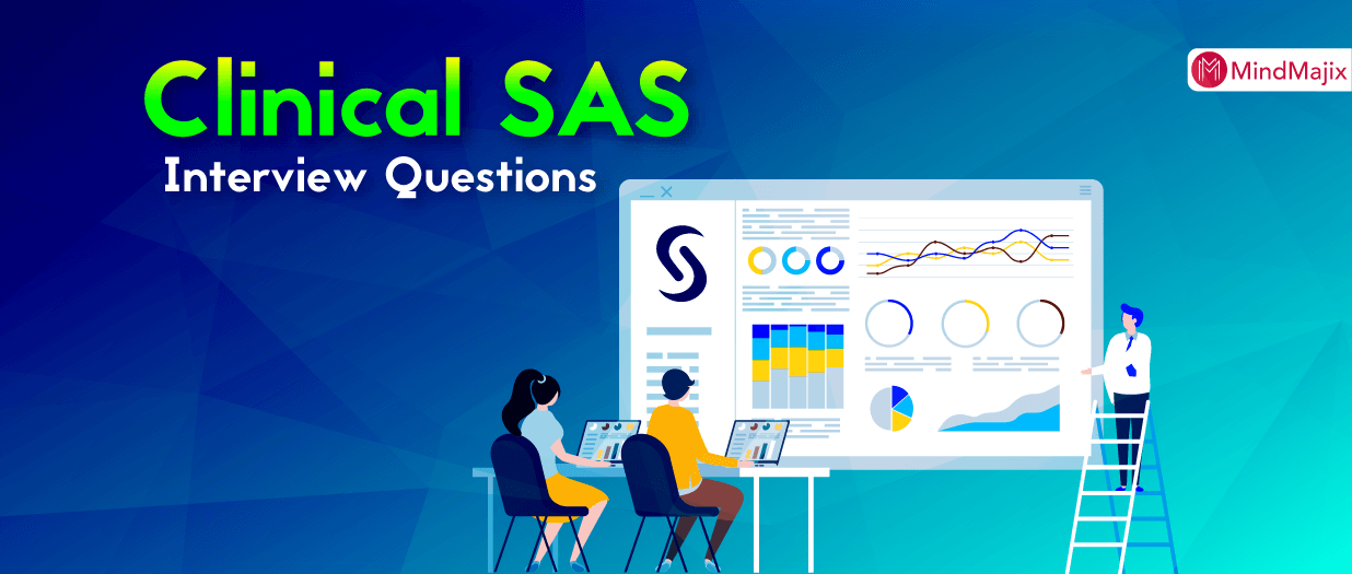 Clinical SAS Interview Questions