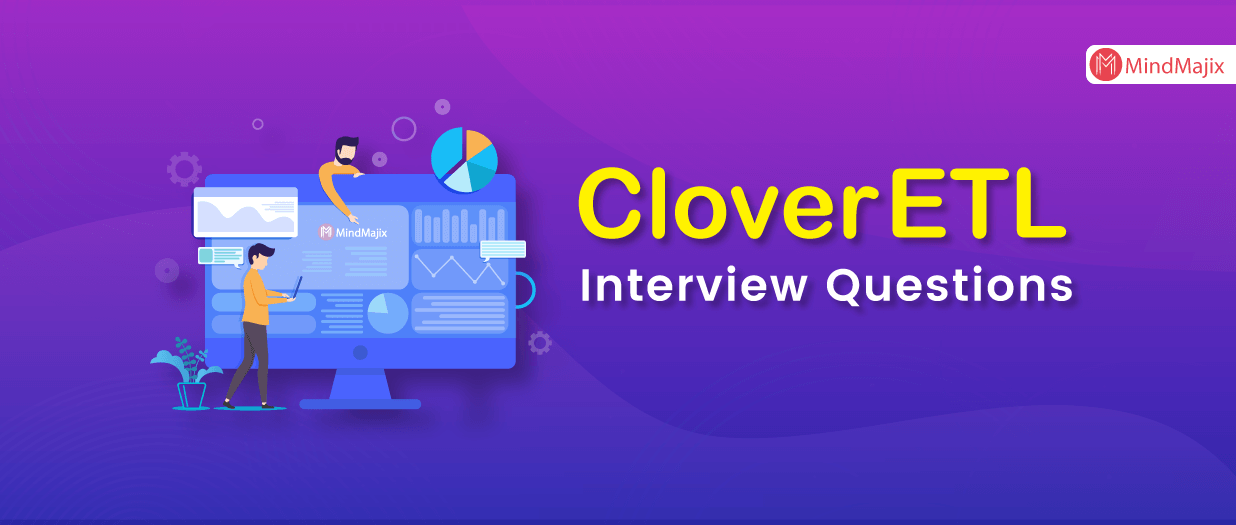 CloverETL interview questions