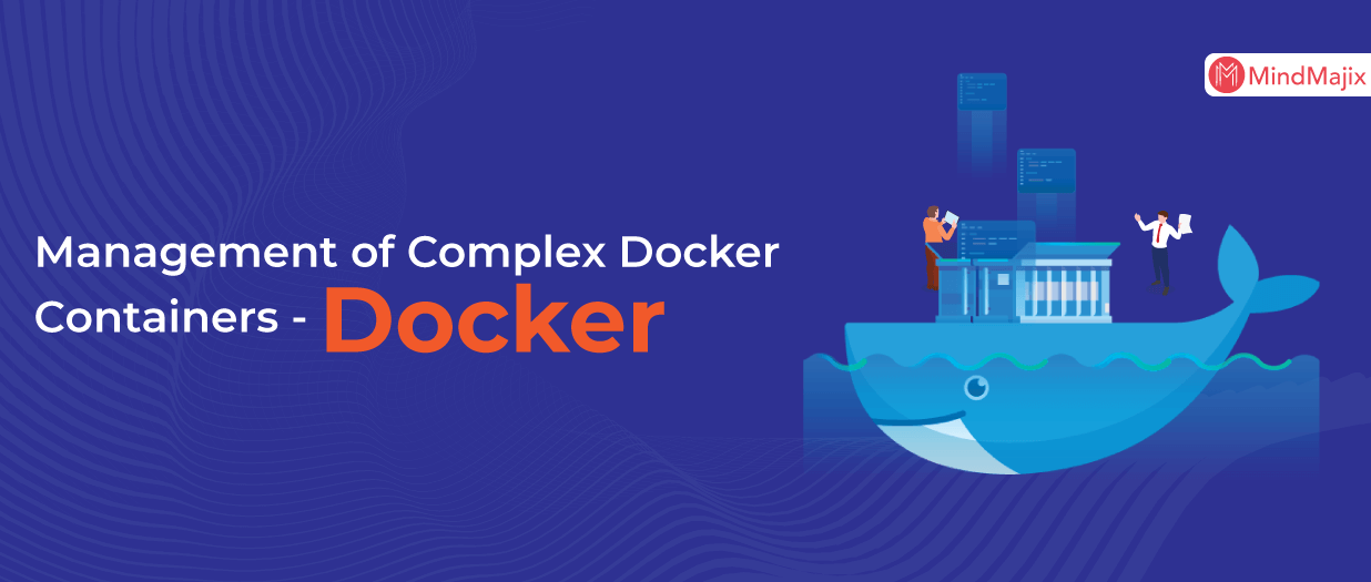 Management of Complex Docker Containers - Docker
