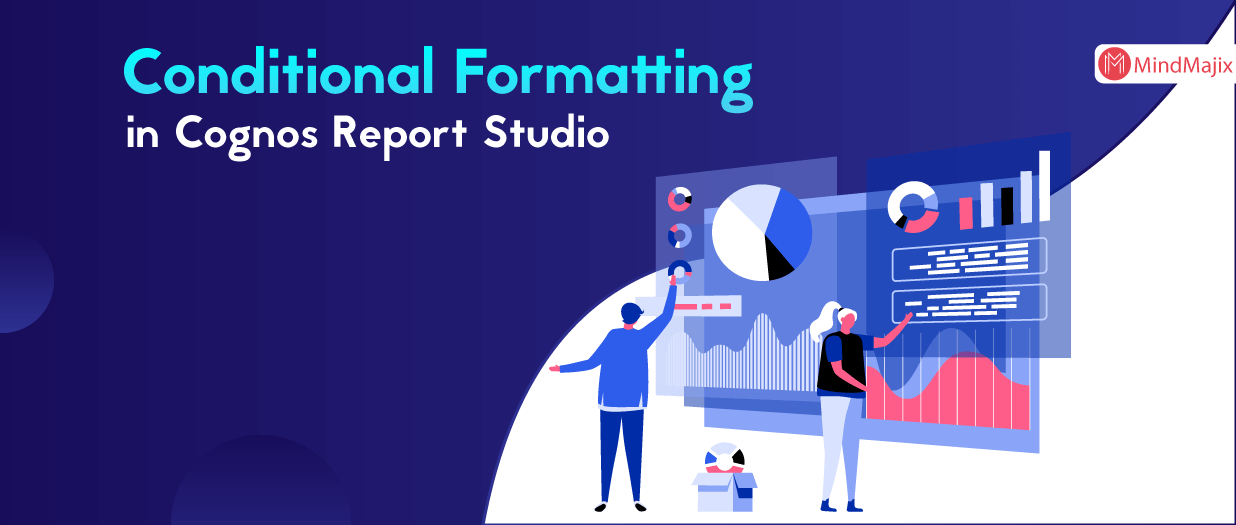 Conditional Formatting in Cognos Report Studio