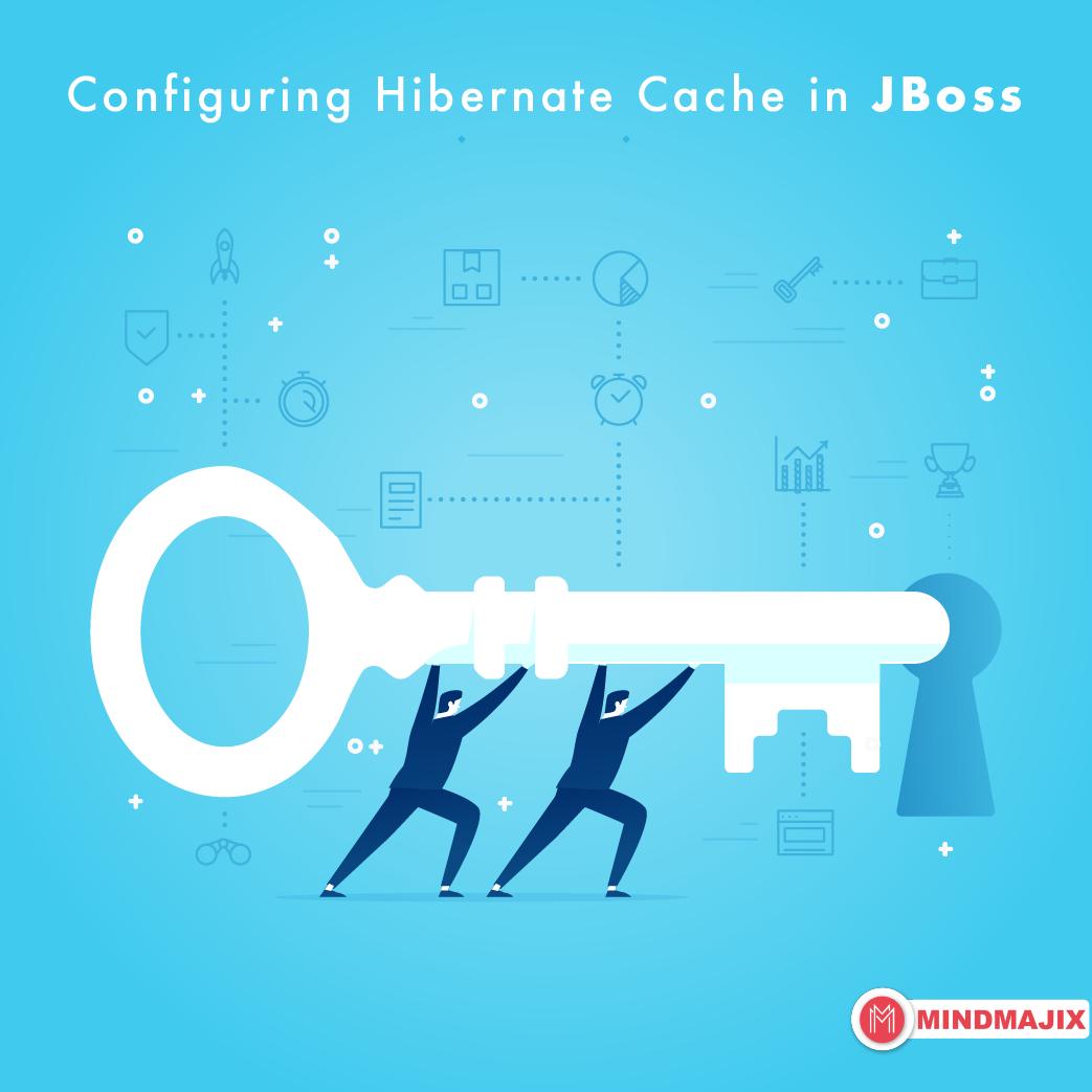 Configuring Hibernate Cache in JBoss