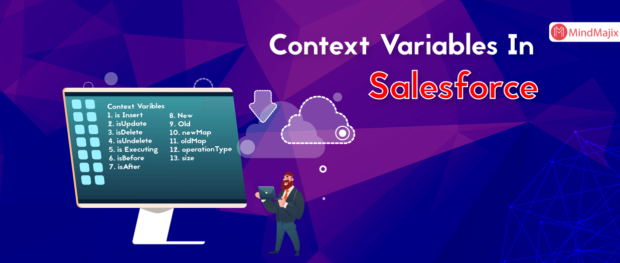 Context Variables In Salesforce
