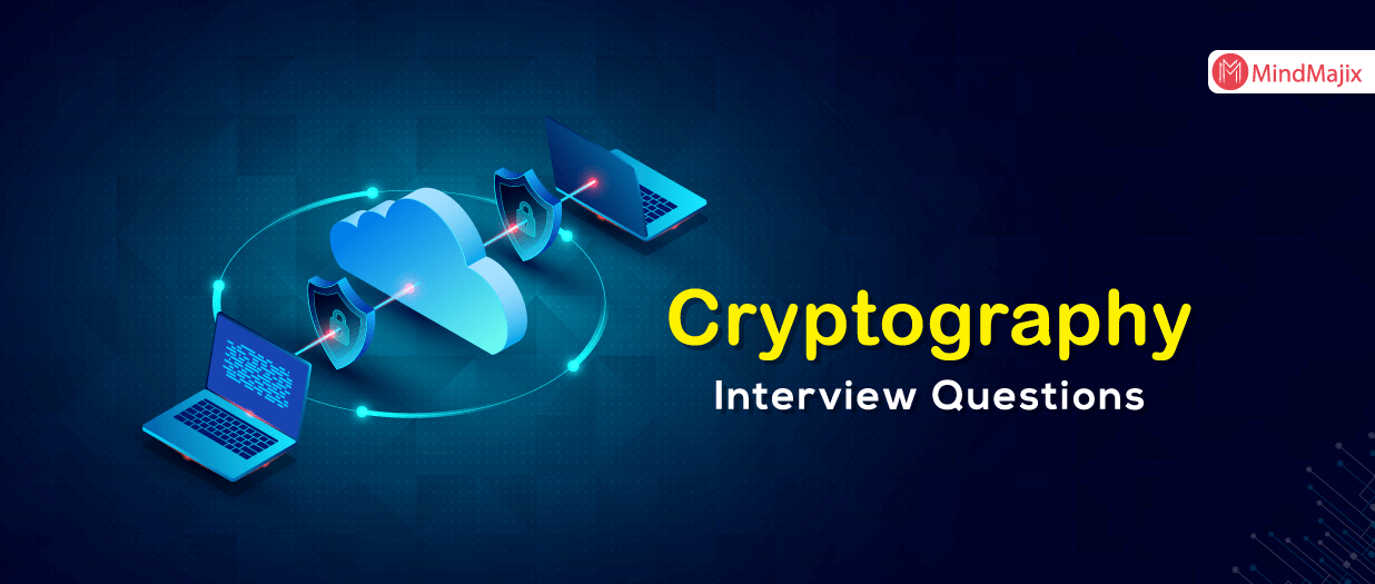 Cryptography interview questions