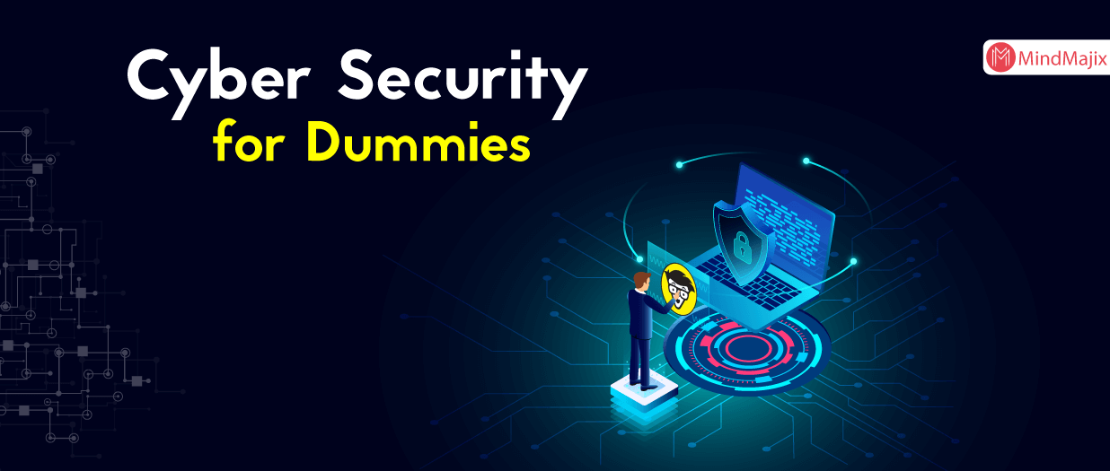 Cyber Security for Dummies