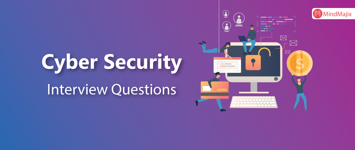 Cybersecurity Interview Questions