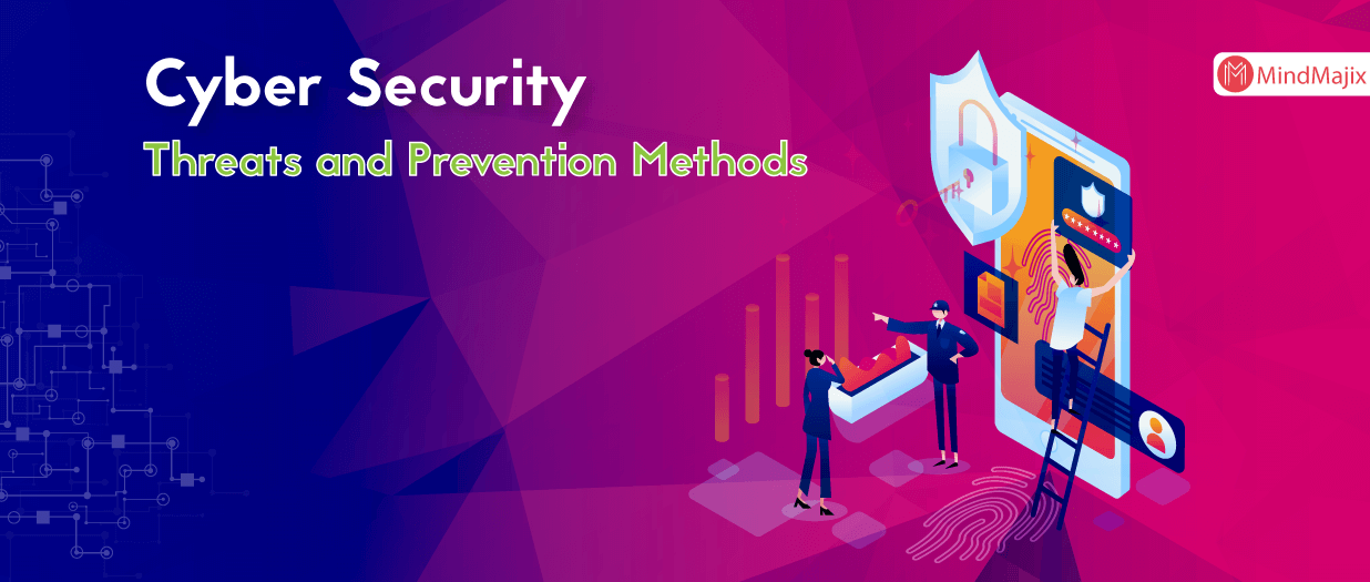 Cyber Security Threats and Prevention Methods