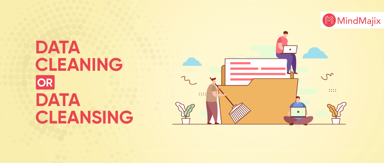 Data Cleaning or Data Cleansing