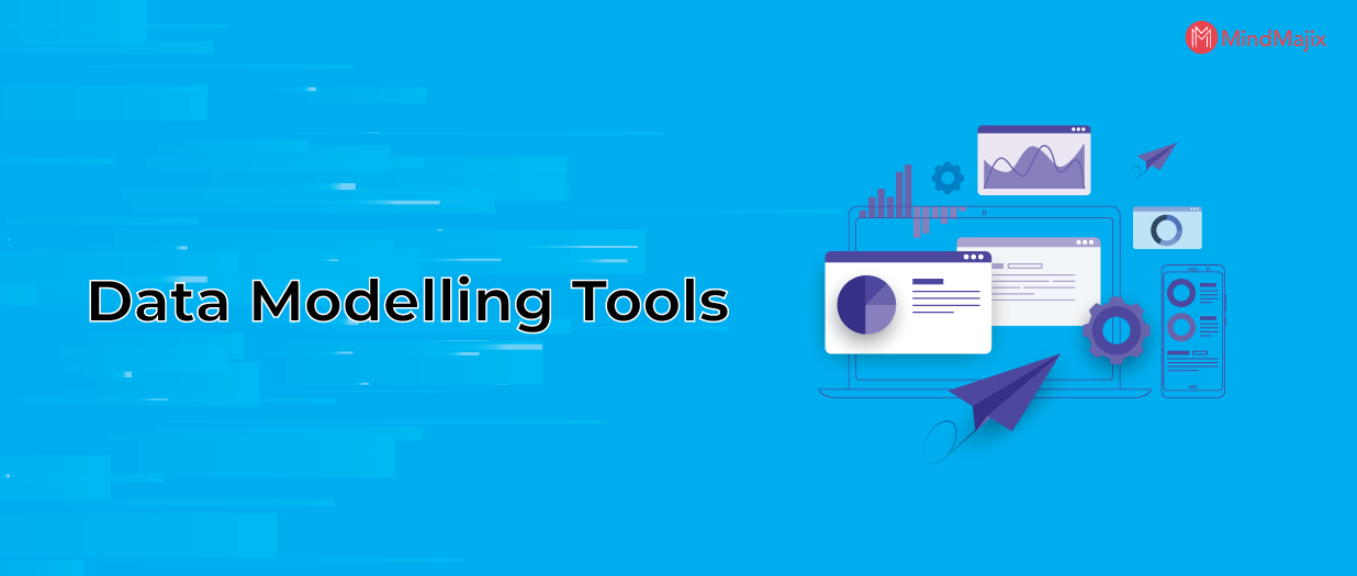 Top 25 Data Modelling Tools