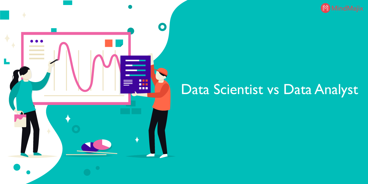 Data Scientist vs Data Analyst