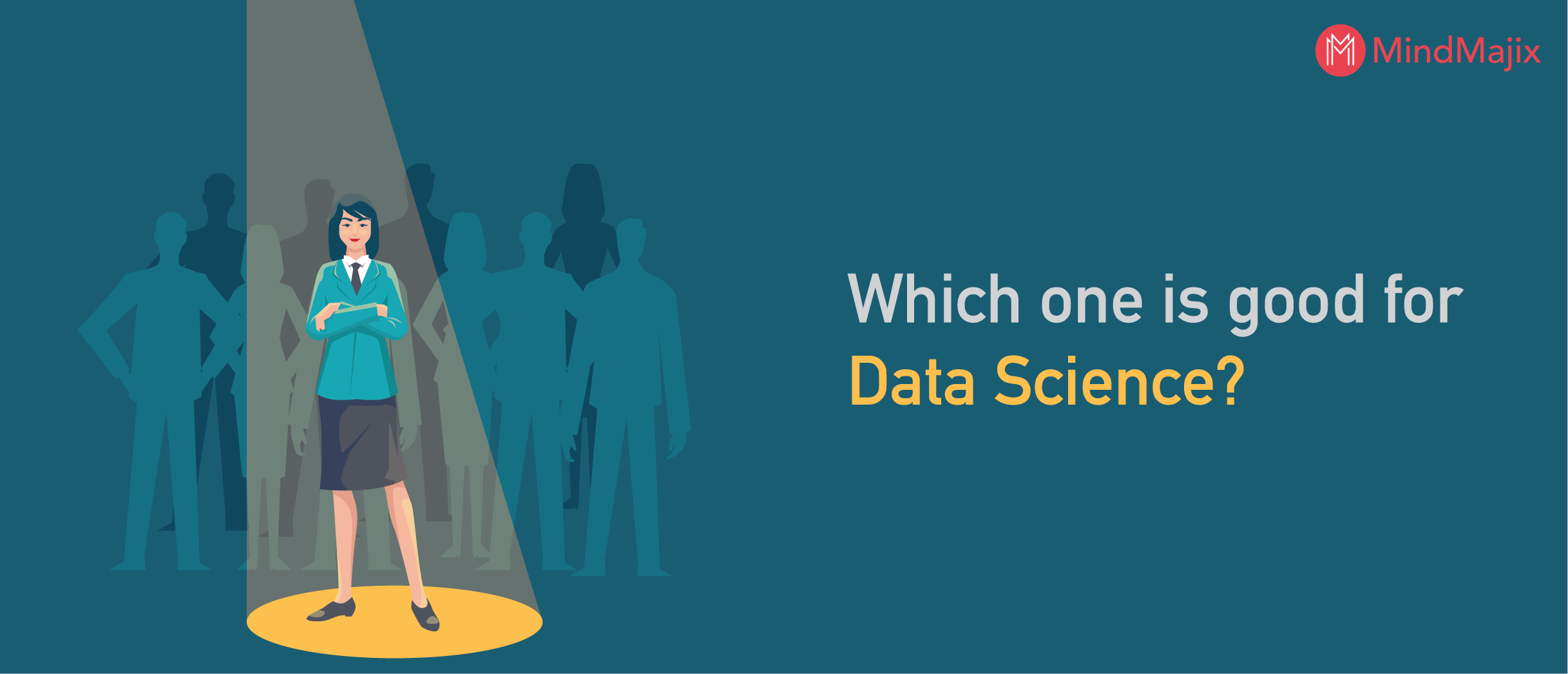 Which one is good for Data Science?