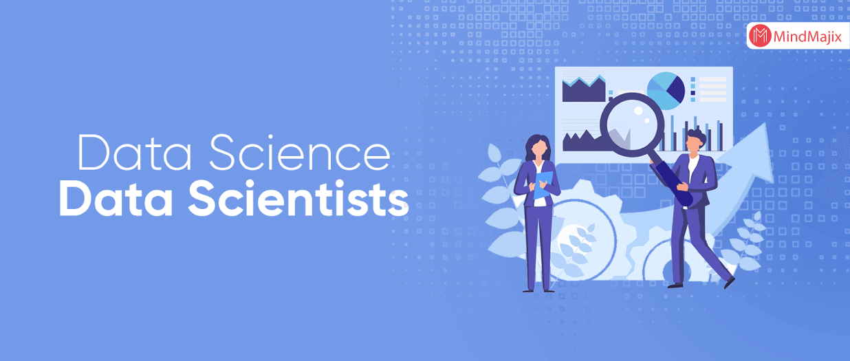 What is Data Scientist?