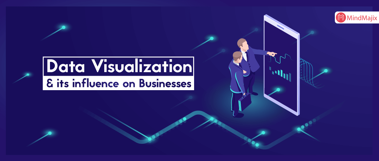 Data Visualization and its influence on Businesses