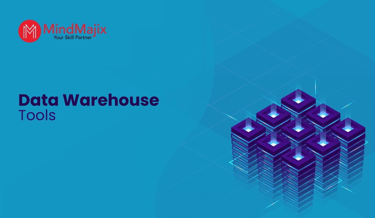 What is Data Warehousing?
