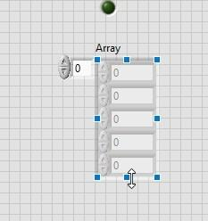 array block
