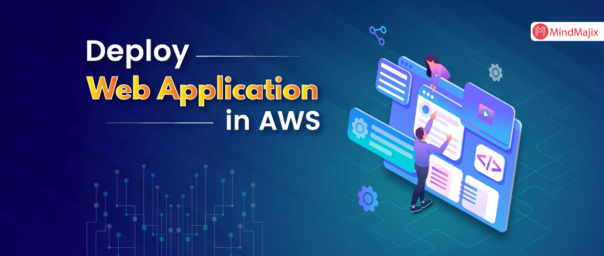 How to Deploy Your Web Application into AWS