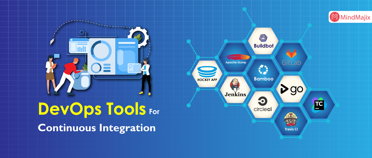 Top 10 DevOps Tools for Continuous Integration