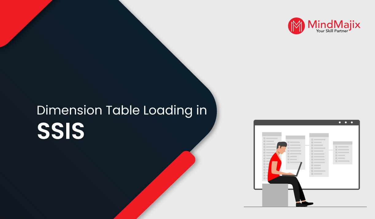 Dimension Table Loading In SSIS