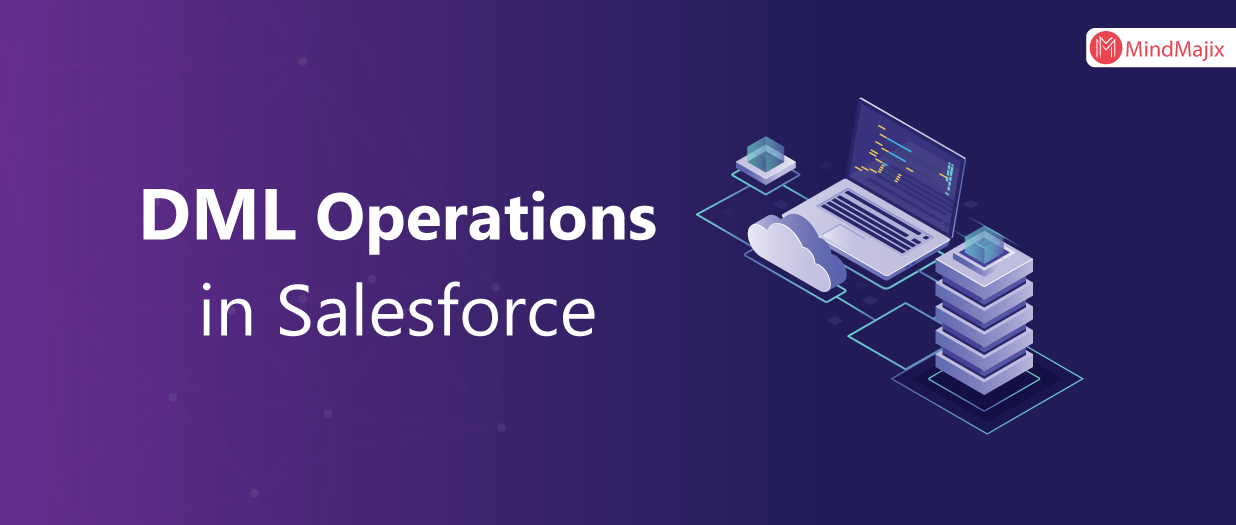 DML Operations In Salesforce