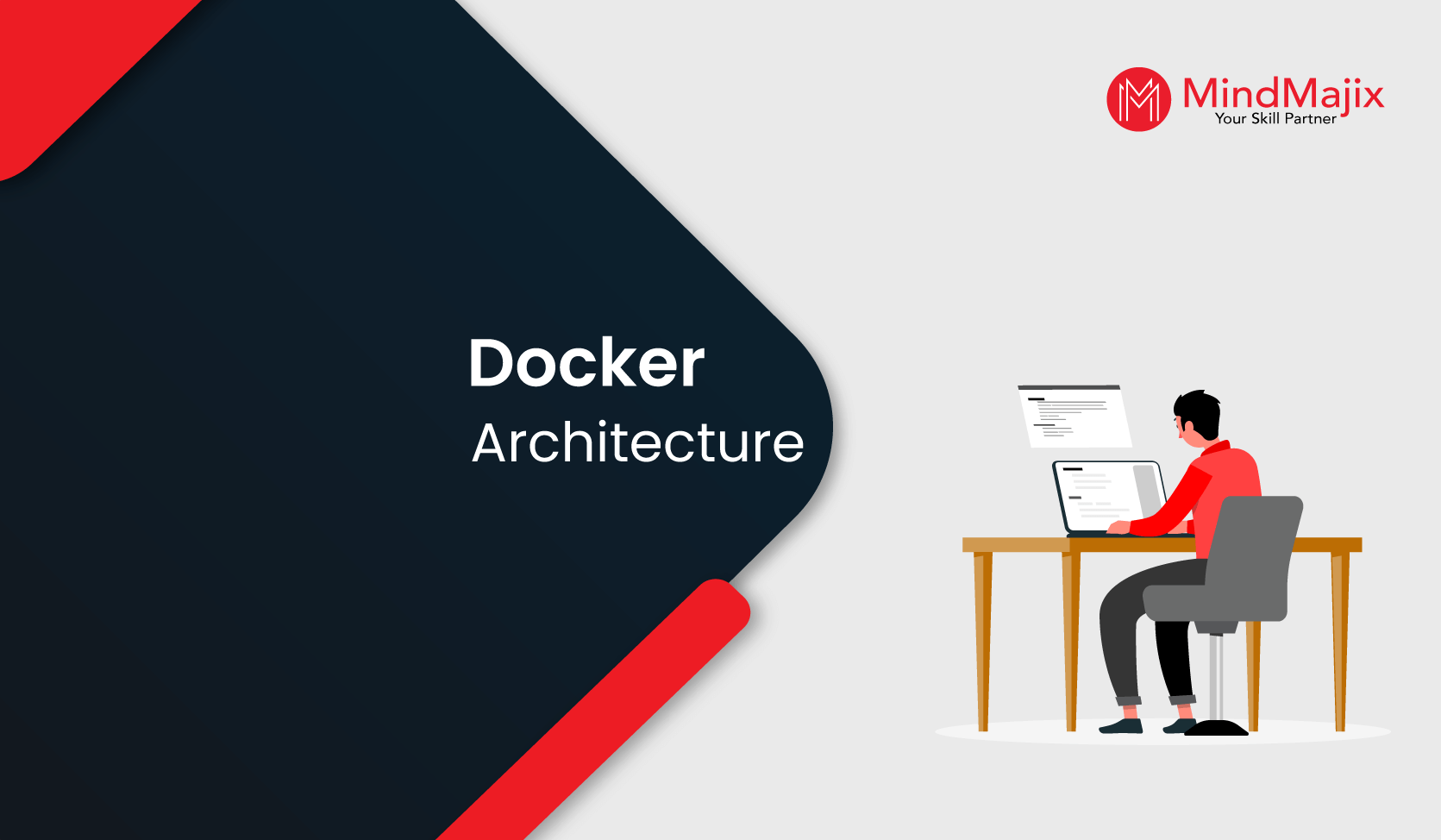 Docker Container Software And Architecture