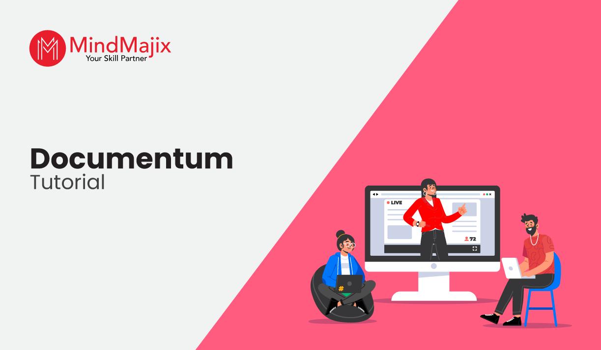 Documentum Tutorial - What is Documentum?