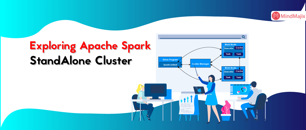 Exploring Apache Spark StandAlone Cluster