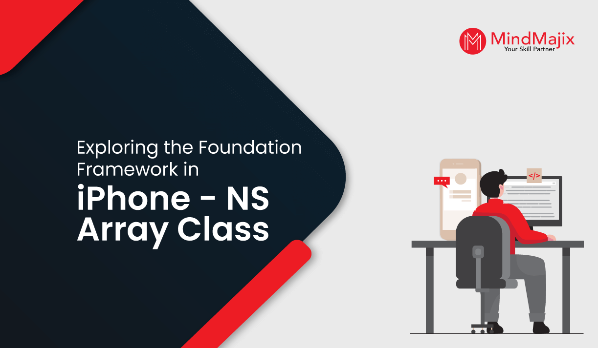 Exploring the Foundation Framework in iPhone - NS Array Class