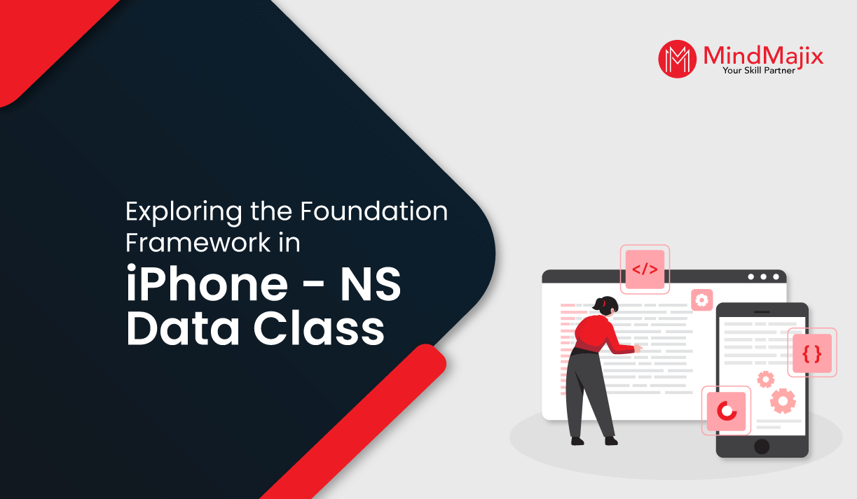 Exploring the Foundation Framework in in iPhone - NS Data Class