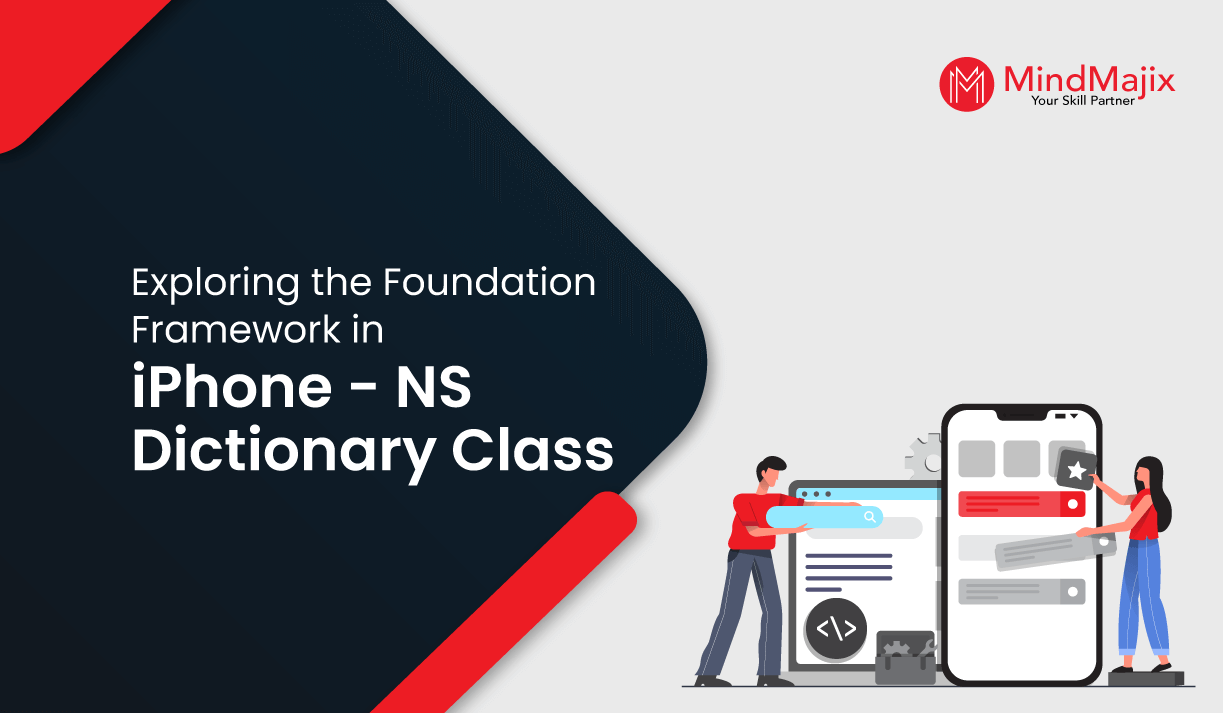 Exploring the Foundation Framework in iPhone - NS Dictionary Class