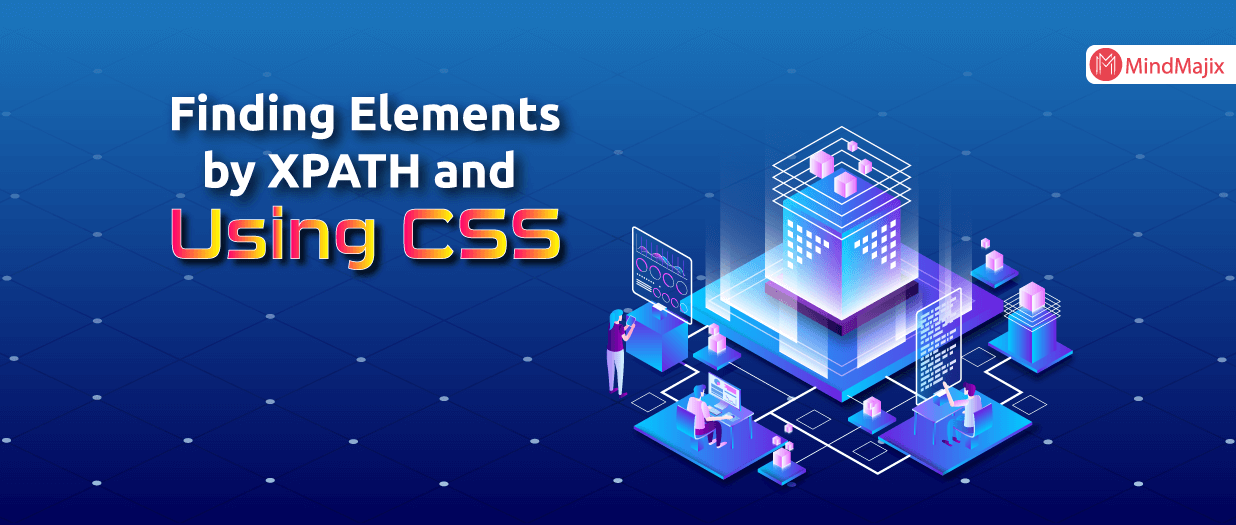 Finding Elements by XPATH and Using CSS - SELENIUM