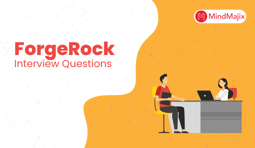 ForgeRock OpenAM Interview Questions
