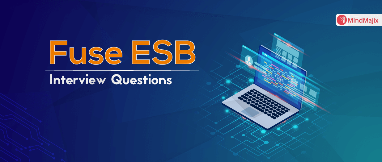 Fuse ESB interview questions