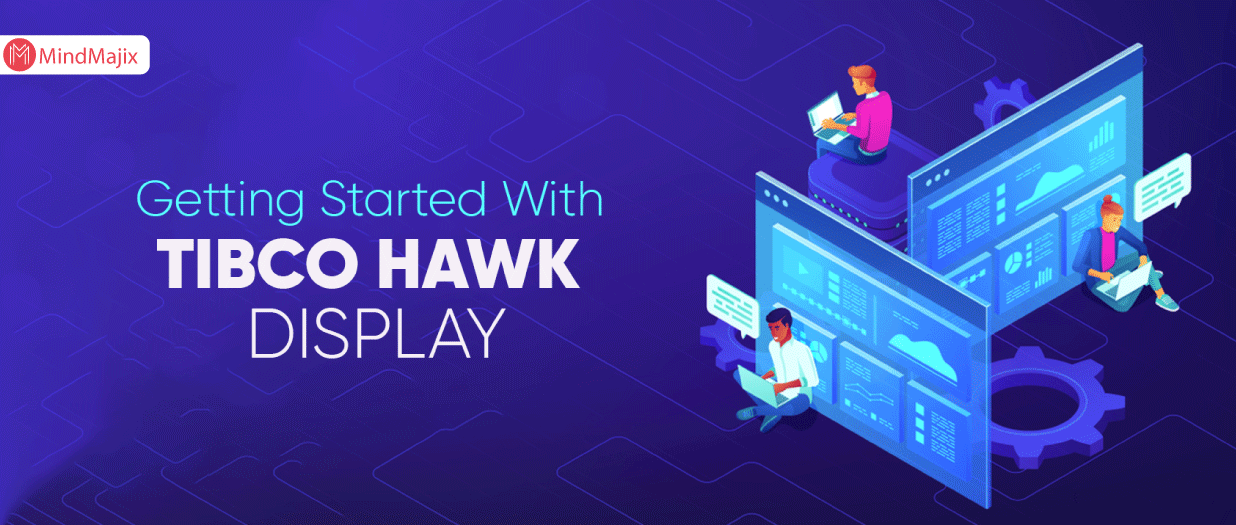 Getting Started With TIBCO HAWK Display
