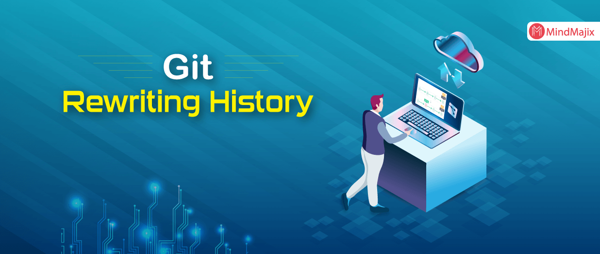 Git – Rewriting History