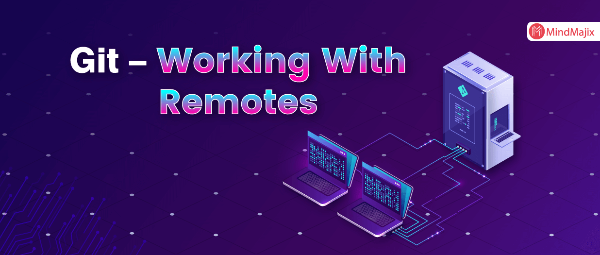 Git – Working With Remotes
