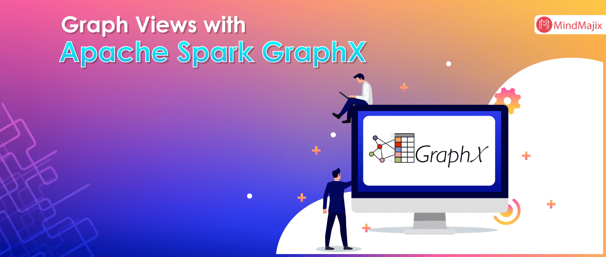 Graph Views with Apache Spark GraphX